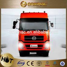 Dongfeng 6x4 Cargo Van Truck for kenya