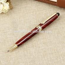 business gift metal body ballpoint pen