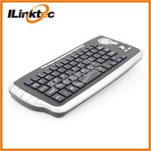 ILINKTEC 78 Keys wireless silicon bluetooth keyboard soft keyboard