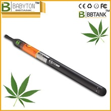 USA Hot selling oil vaporizer pen 300 with battery