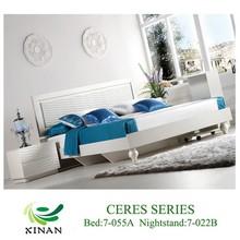 Jean European Style Furniture Modern Bedroom,PVC Laminate Finish
