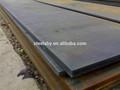Laminado en caliente placa de acero/gruesa placa de acero astm a563, a563