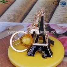seasonal nice design royal enfield key chain in brass