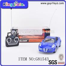 Hot item boy toy safe rc mini racing car