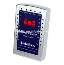 Cheapest of all GSM home burglar alarm system DIY GSM dialer panel GSM Auto dialer FDL-S160