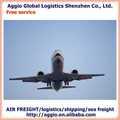 aggio rápida e confiável de serviços de logística de vestuário no paquistão