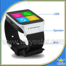 China fabricante de relojes de fitness
