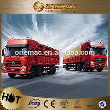 Dongfeng Kinland 6x4 Cargo Van Truck emission standard