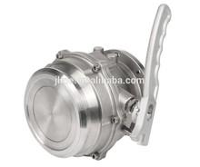 API 4'' Stainless steel Adaptor valve