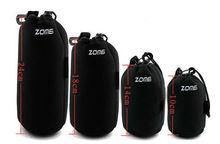 best sale Neoprene Camera DSLR Lens Soft Bag Pouch Case