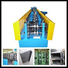 c z change purlin roll form machine manufacturer