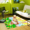 baby playing mat waterproof pvc laminate flooring mat