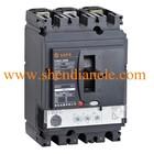 CNSX 160A 3P MCCB Isolator