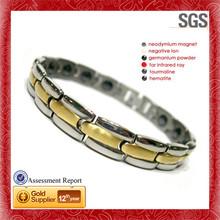 High Gauss Magnetic Awareness indian folk lady's bangle