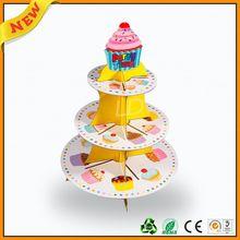 cake paper stand snake cake ,cake paper gift box ,cake paper display unit