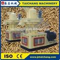 Ce de biomassa de madeira/alimentos anel- morrem moinho da pelota adequado para grandes fazendas de máquina da pelota preço de taichang com capacidade 1.5-2t/h