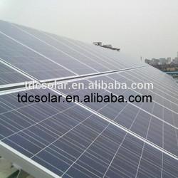 500 watt solar panel from china manufacturer