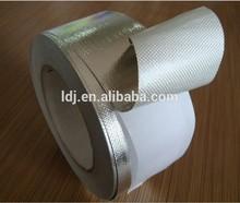 5 cm glass fiber cloth aluminum foil tape