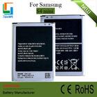 1900mah I9190 I9192 I9195 B500BE battery for Samsung galaxy S4 mini