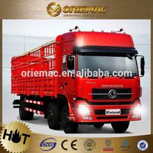 Dongfeng 6x4 20 ton Cargo Van Truck