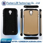 2014 LZB wholesale protective Phone TPU case for samsung galaxy s4 mini 9195