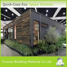 Rockwool Demountable Economical Modular Container House Prefab