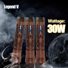 Legend 5 big high quality pen vaporizer bulk buy from China