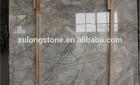 Tundra Grey Marble Tiles & Slab, Turkey Grey Marble
