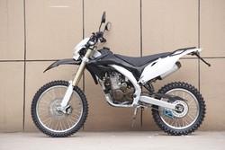 24HP 4 Valve 250cc Enduro Motorcycle