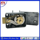 Best Selling New Products 2014 Security Combiantion Hotel Lock for Retailers General Merchandise & Safe Case