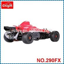 1:5 carro do gás rc 29cc gasolina rc baja f1 rc carro 290fx gás carro de controle remoto