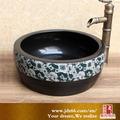 solido durevole jingdezhen ceramica sanitari lavabo