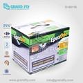 s140116 personalizado impresso caixas de papelão com alça