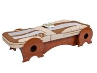newest jade roller massage bed