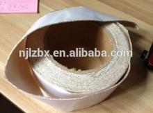 high slica tape /High temperature resistant silica insulation fiberglass tape from manufacture