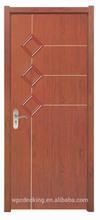 2014 Prime quality forge wrought iron interior door