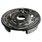 Auto parts brake system brake drum assy