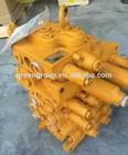 Hyundai R290LC main control valve,R305LC R290 hydraulic valve assy,31N8-10110,KAWASAKI KPM KMX15NA/B45021D,31N8-16110,