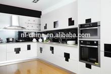 Hot Sale Design MDF or Melamine or lacquer Modern modern kitchen furniture
