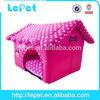 cheap colorful non slip pet dog beds
