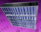 alibaba express China supply ventilation activated carbon air filter