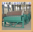 River sand, sea sand magnetic separator, iron sand beneficiation