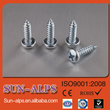 China supplier,high quanlity best price screw din 7981