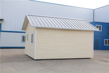 metal steel sheds temporary container dwellings