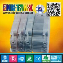 Compatible 932 933 refillable ink cartridges for hp 7610 inkjet printer