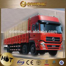 Dongfeng 6x4 heavy duty Cargo Van Truck in uae