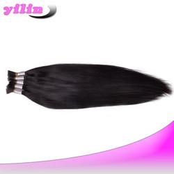 100% unprocessed virgin human hair from myanmar