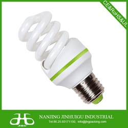 2U 3U 4U 6U cfl, energy saving lighting bulb- Compact Fluorescent Lamp