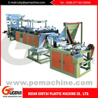 china wholesale websites zipper lock bag making machines