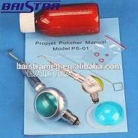High Quality Handy Sterilizable Dental Air Prophy Jet Polisher